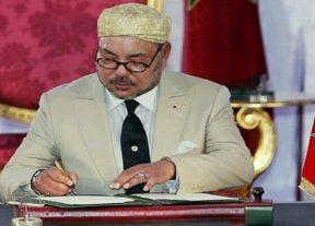 الملك محمد السادس يراسل الرئيس الأندونيسي وها علاش