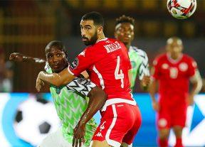 كأس إفريقيا مصر2019:منتخب نيجيريا يحرز المركز الثالث بفوزه على نظيره التونسي بهدف للاشيء