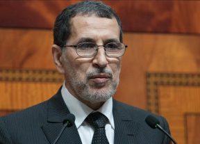 المغرب–فرنسا:العثماني يؤكد الطابع الاستثنائي والمتفرد للعلاقات الثنائية