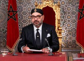الملك يشدد على أهمية تجاوز المعيقات التي تحول دون تحقيق نمو اقتصادي عال ومستدام