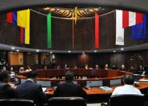 الرئيس الجديد لبرلمان الأنديز يجدد دعم هذه الهيئة التشريعية للوحدة الترابية للمملكة