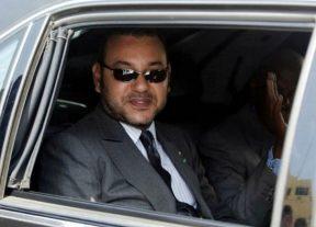 جلالة الملك محمد السادس يحلُ بمدينة الحسيمة لقضاء عطلته الخاصة(الصورة)
