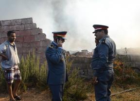 إنـفـراد:الوكيل العام للملك يصدر تعليمات صارمة في قضية حريق المستودعات العشوائية بالجماعة الترابية الشلالات
