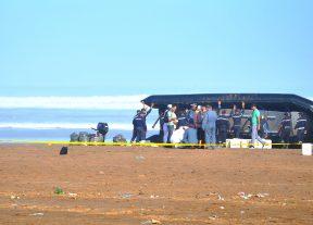 فاجعة شاطئ زناتة:الوكيل العام للملك بالبيضاء يأمر بإحالة 7 جثث على الطب الشرعي وإيقاف المتورطين