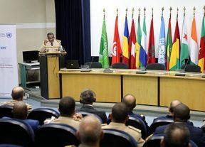 الكلية الملكية للدراسات العسكرية العليا تحتضن الدورة التكوينية الفرنكفونية الأولى بالقنيطرة