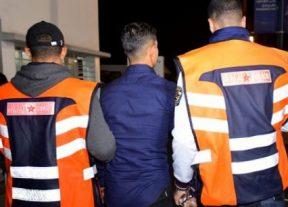 شمال المملكة:شريط فيديو منشور على مواقع التواصل الإجتماعي يقود ثلاثة قاصرين للإعتقال