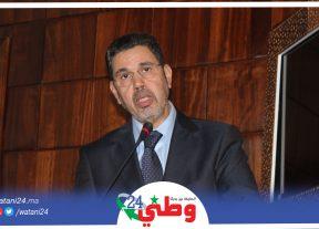 عبد النباوي:فلسفة عدالة الأطفال في تماس مع القانون تقتضي اعتبار هذه الفئة في حاجة للحماية