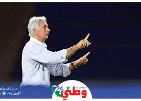 الناخب الوطني يستدعي اللاعب مهدي كارسيلا