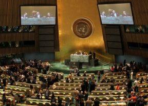 الأمم المتحدة..المملكة العربية السعودية تجدد دعمها لمبادرة الحكم الذاتي