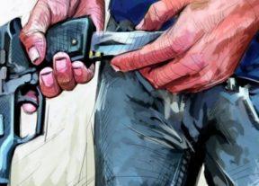 في الدارالبيضاء شرطي يستعمل السلاح لإيقاف مجرم خطير