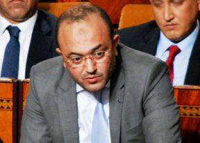 """القضاء يدين برلماني""""17 مليار""""بسبع سنوات سجنا نافدة ومصادرة أملاكه"""