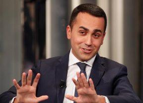 وزير الشؤون الخارجية الإيطالي يشيد بالإصلاحات الكبرى التي يقوم بها جلالة الملك