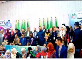 المؤسسة المغاربية للتواصل و حوار الثقافات تتألق بالجزائر