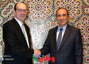 وفد عن صندوق النقد الدولي يشيد بقدرة الإقتصاد المغربي على التطور وإمتصاص الأزمات