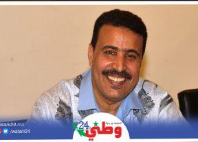 الحسن لحويدك:قرار مجلس الأمن الجديد إقرار ودعم متجدد لمبادرة الحكم الذاتي