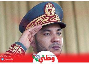 بتعليمات من جلالة الملك..إنعقاد الإجتماع الثاني للجنة المغربية السعودية العسكرية المشتركة