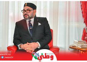 لهذه الأسباب الملك يراسل رئيس دولة الإمارات العربية المتحدة