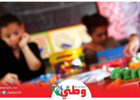 جمعية الإحسان بالدار البيضاء ..30 سنة في خدمة الرضع والأطفال المتخلى عنهم وذوي الإحتياجات الخاصة