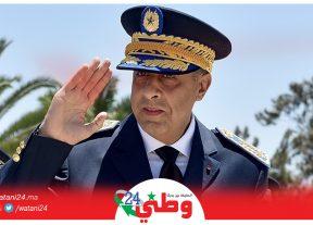 الحموشي يصرف منحة إستثنائية لجميع موظفي الشرطة وها علاش