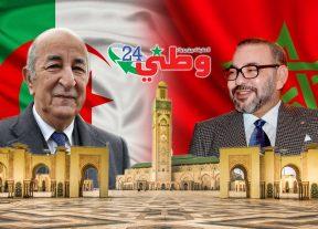 جلالة الملك يجدد دعوته للجزائر إلى فتح صفحة جديدة