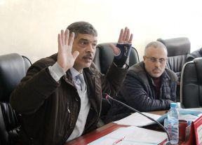 المحمدية:من المستفيد في ترويج للمغالطات حول مصير ملف السكن ببلدية عين حرودة..!؟
