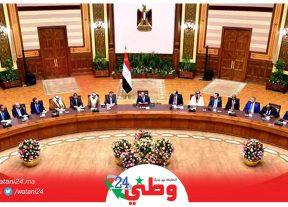 منتدى عربي بالقاهرة يبحث تعزيز التنسيق والتعاون بين أجهزة الإستخبارات للتصدي للتحديات والتهديدات المشتركة