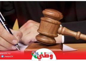 ويستمر تساقط أوراق المنتخبون..قاضي التحقيق يقرر متابعة رئيس جماعة ترابية