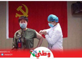 الصين تبدأ تجارب سريرية على لقاح لفيروس كورونا المستجد