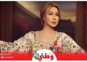 """نوال الزغبي غاضبةً """"لبنان يستورد الكورونا""""..!!"""