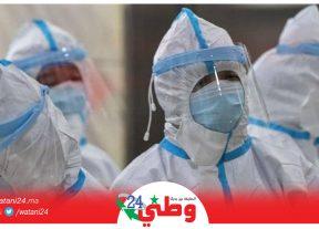فيروس كورونا..المغرب يسجل 226 إصابة و106 حالات شفاء خلال الــ 24 ساعة الماضية