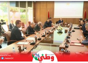الرباط:لجنة اليقظة الإقتصادية تعقد إجتماعها الأول