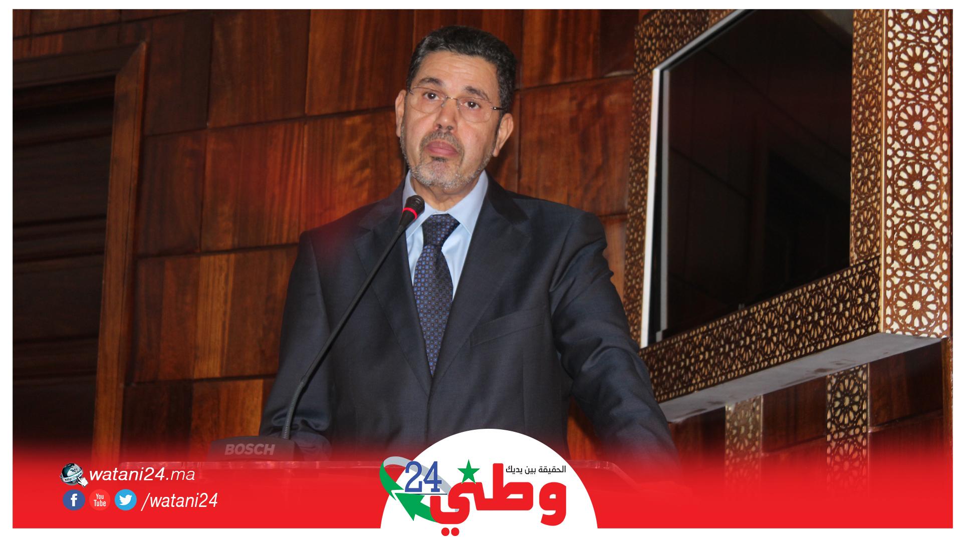 المجلس الأعلى للسلطة القضائية يعلن عن تاريخ بدء إيداع التصريحات بالترشح لانتخابات ممثلي القضاة