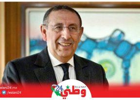 يوسف العمراني..جلالة الملك يضع أسس تضامن إفريقي حقيقي