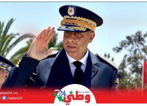 الحموشي:خدمة الوطن والمواطن هي مناط وجود المؤسسة الأمنية