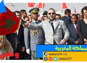 المعهد الملكي للدراسات الإستراتيجية:السياسة المتبصرة لجلالة الملك تقود المغرب نحو الإزدهار