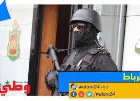 """معلومات دقيقة لــ""""الديستي""""تقود إلى تفكيك خلية إرهابية تستهدف مواقع حساسة بالمملكة"""