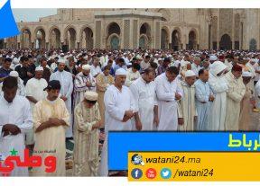 عاجل..المساجد ستفتح في وجه المصلين ابتداء من هذا التاريخ