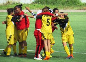 الفقيه بن صالح:إصابة عشر لاعبات لكرة القدم بفيروس كورونا