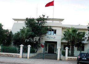 صـادم:الحرمان من الإستفادة يدفع بإمرأة لمحاولة الإنتحار داخل قيادة زناتة نواحي المحمدية