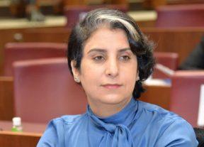 رحاب تُسائل وزير الصحة عن جشع بعض المصحات الخاصة في التعاطي مع مرضى كوفيد-19
