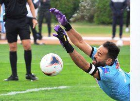 الرجاء البيضاوي يتأهل إلى دور المجموعات على حساب الاتحاد المنستيري التونسي