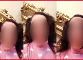 مصالح الأمن الوطني تكشف حقيقة مقطع فيديو لفتاة قاصر تدعي أنها كانت ضحية للعنف