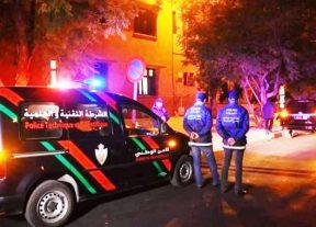 الديستي يقود أمن مراكش إلى فيلا معدة للقمار و أنباء عن إيقاف 29 شخصا من جنسيات أجنبية