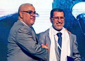 بنكيران يتراجع عن قطع علاقته بالعثماني ووزرائه
