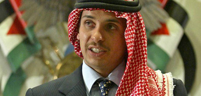 الجيش الأردني:طٌلب من الأمير حمزة التوقف عن تحركات ونشاطات توظف لإستهداف أمن الأردن وإستقراره
