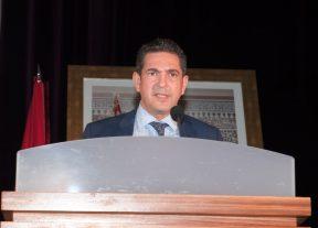 أمزازي ينفي نفيا قاطعا حصوله على الجنسية الإسبانية