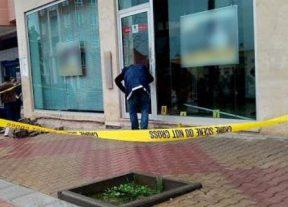 الدار البيضاء:إصابة مستخدم بجروح في محاولة سرقة وكالة بنكية