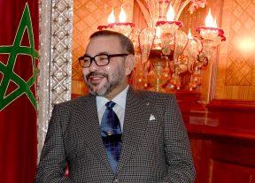 عاجل من القصر الملكي…بلاغ هام للجالية المغربية المقيمة بالخارج