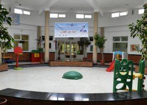 طنجة:معهد الأميرة لالة مريم للأطفال الانطوائيين يقدم خدمات إنسانية في المستوى المطلوب