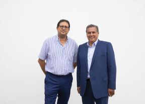بالصور..أخنوش يستقبل مرشحي الاستحقاقات التشريعية بجهة الدارالبيضاء-سطات